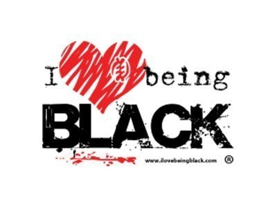 I Love Being Black - Movement