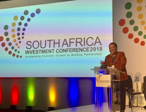 South Africa Presidential Investment Conference