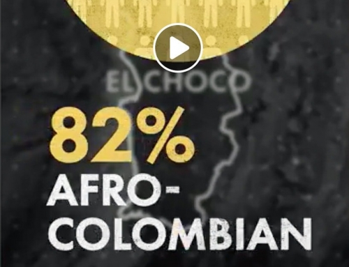 PAC Contributes to Mini-Documentary Series on Afro-Colombian Communities