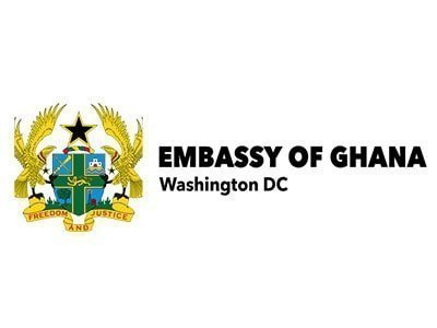 Embassy of Ghana - Washington DC