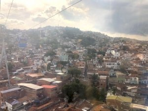 Race, Colorism, Diaspora and Identity in Cali, Colombia - Barrios