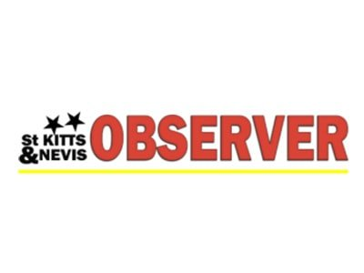 The St Kitts Nevis Observer